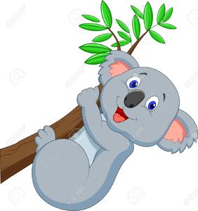 Koala bear clipart free clip transparent library Koala Bear Clipart Images | Free Images at Clker.com ... clip transparent library