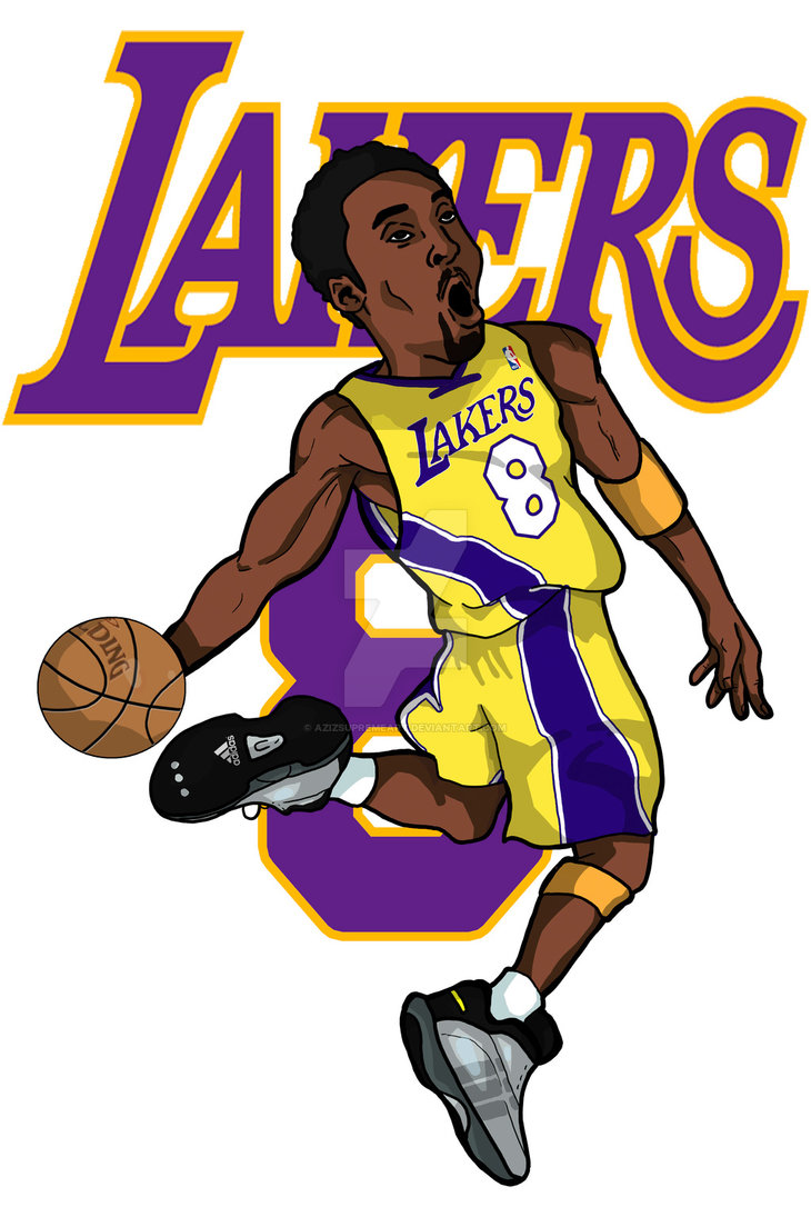 Kobe clipart clipart royalty free download 64+ Kobe Bryant Clipart | ClipartLook clipart royalty free download