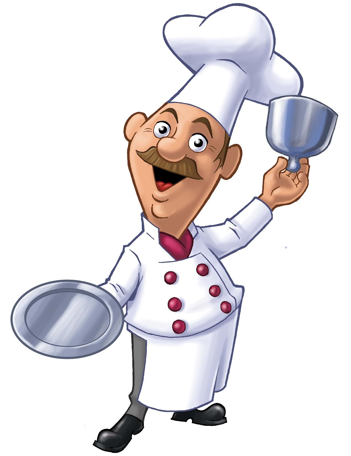 Koch bei der arbeit clipart png stock Amira | Pfadi Schöftle png stock