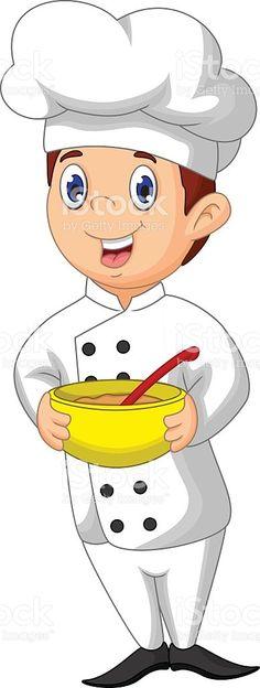 Kochen clipart graphic freeuse stock Bildergebnis für kochen clipart | Koch Küche App. | Pinterest ... graphic freeuse stock