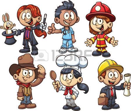 Kochen kinder clipart jpg royalty free download Kinder Kochen Lizenzfreie Vektorgrafiken Kaufen: 123RF jpg royalty free download