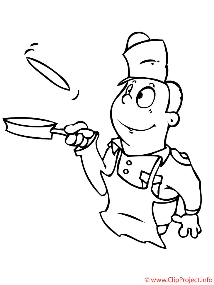 Kochen kinder clipart kostenlos stock Kostenlose cliparts koch - ClipartFest stock