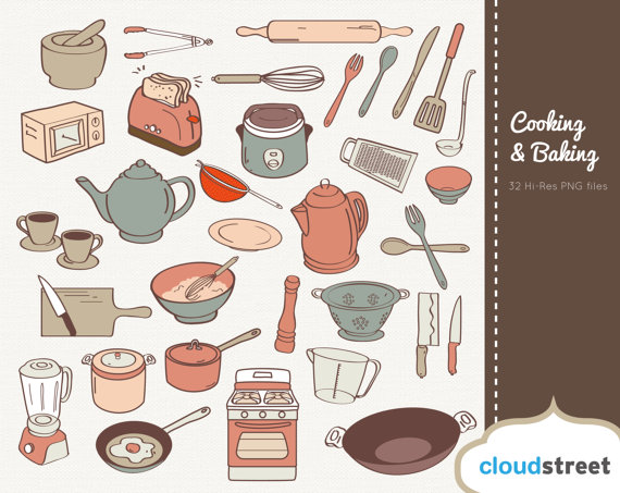 Kochen und backen clipart transparent stock Kochen und backen clipart - ClipartFest transparent stock