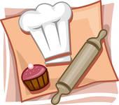 Kochen und backen mit kindern clipart png transparent Kochen und backen clipart - ClipartFox png transparent