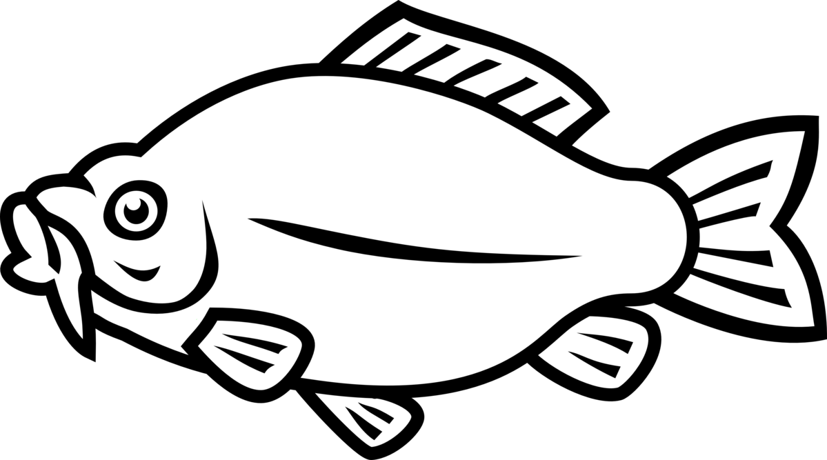 Koi fish black and white clipart png freeuse carp vector by nico-e on DeviantArt png freeuse