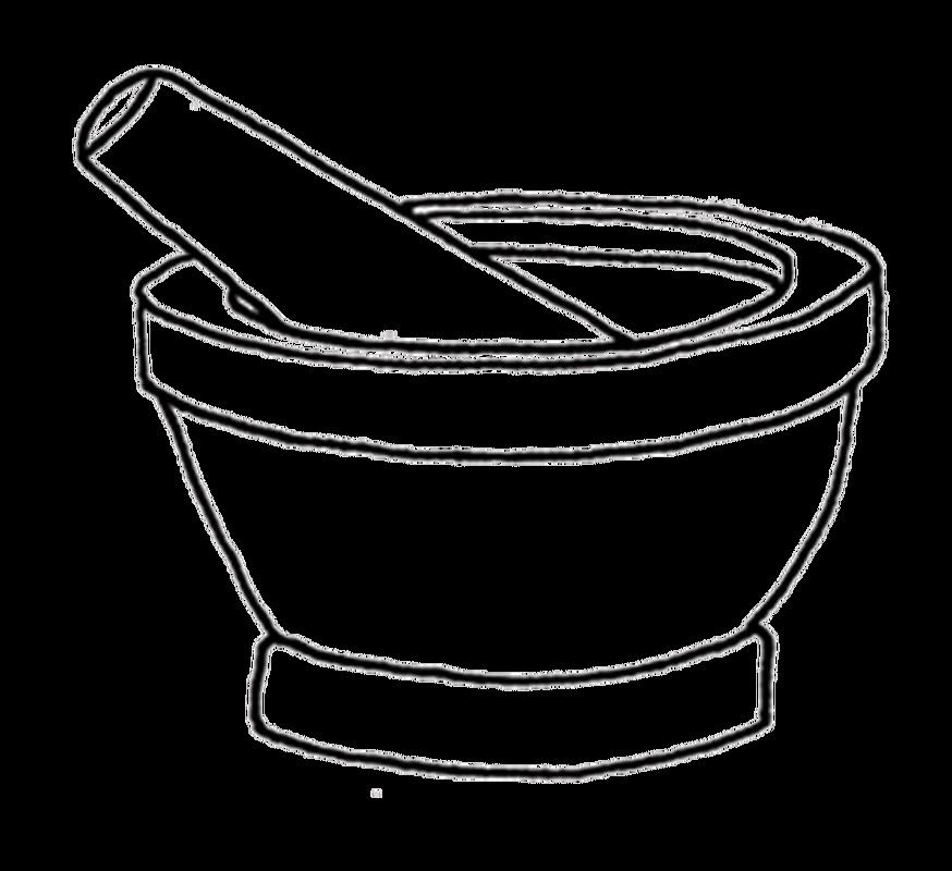 Kola crown clipart svg transparent download Mortar And Pestle Drawing at GetDrawings.com | Free for personal use ... svg transparent download