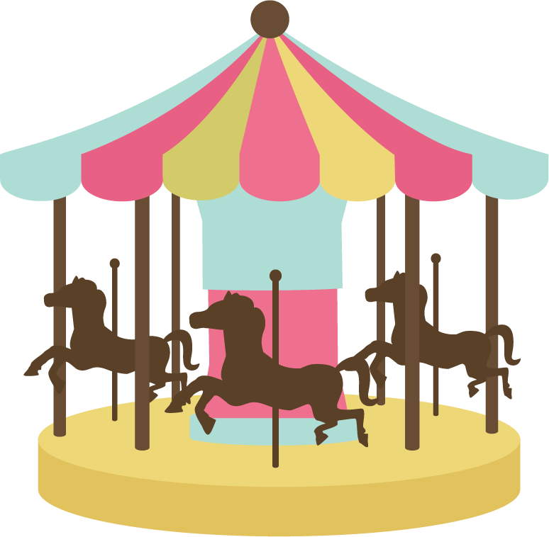 Kola crown clipart clip art royalty free library 28+ Collection of Carousel Clipart Png | High quality, free cliparts ... clip art royalty free library