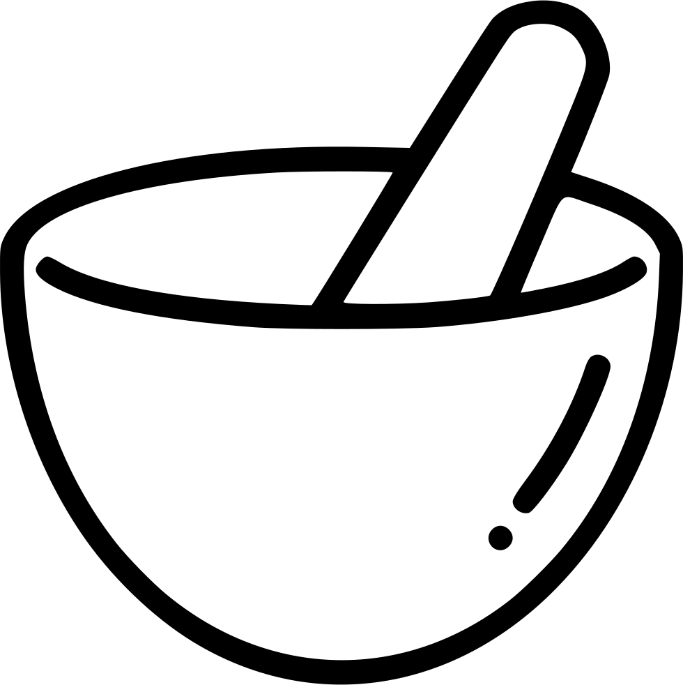 Kola crown clipart png library download Mortar And Pestle Drawing at GetDrawings.com | Free for personal use ... png library download