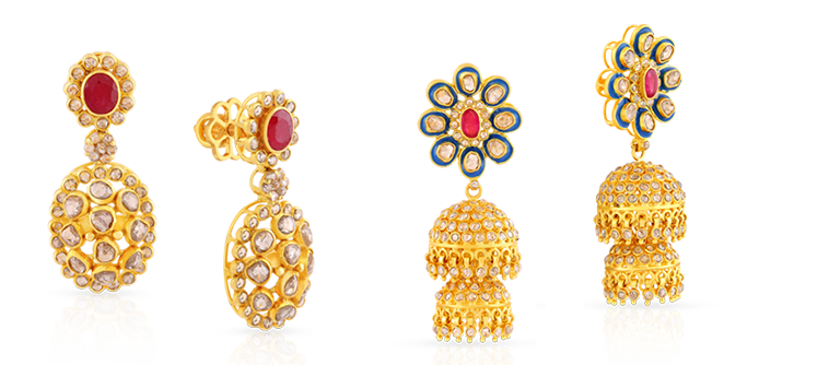 Kolhapuri saaj in gold clipart clip library download Jewellery PNG Images Transparent Free Download | PNGMart.com clip library download