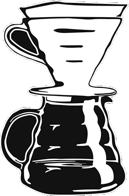 Kongo coffee clipart picture free THE BARN Brew Guide for Drip Coffee V60 and Kalita – The ... picture free