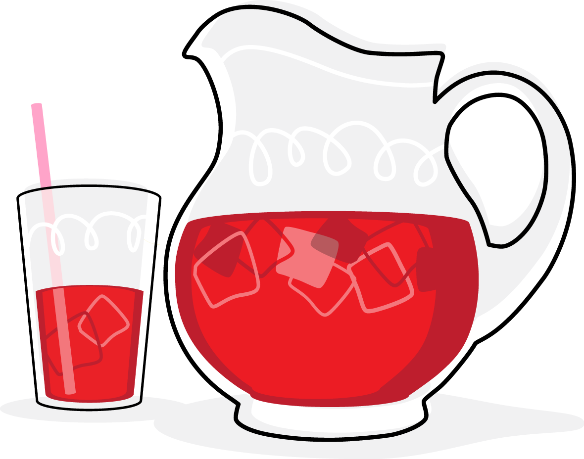 Kool aid clipart free png freeuse library Drinking The Kool Aid Clip Art free image png freeuse library