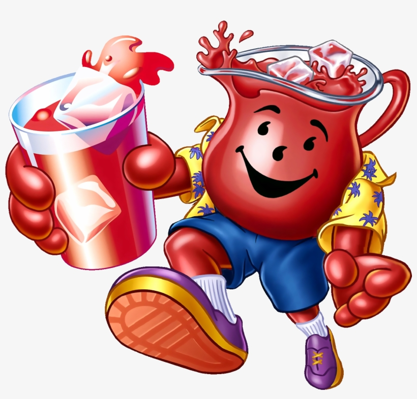 Kool aid clipart free clip art royalty free stock Kool Aid Clipart Buff - Kool Aid Man Png - Free Transparent PNG ... clip art royalty free stock