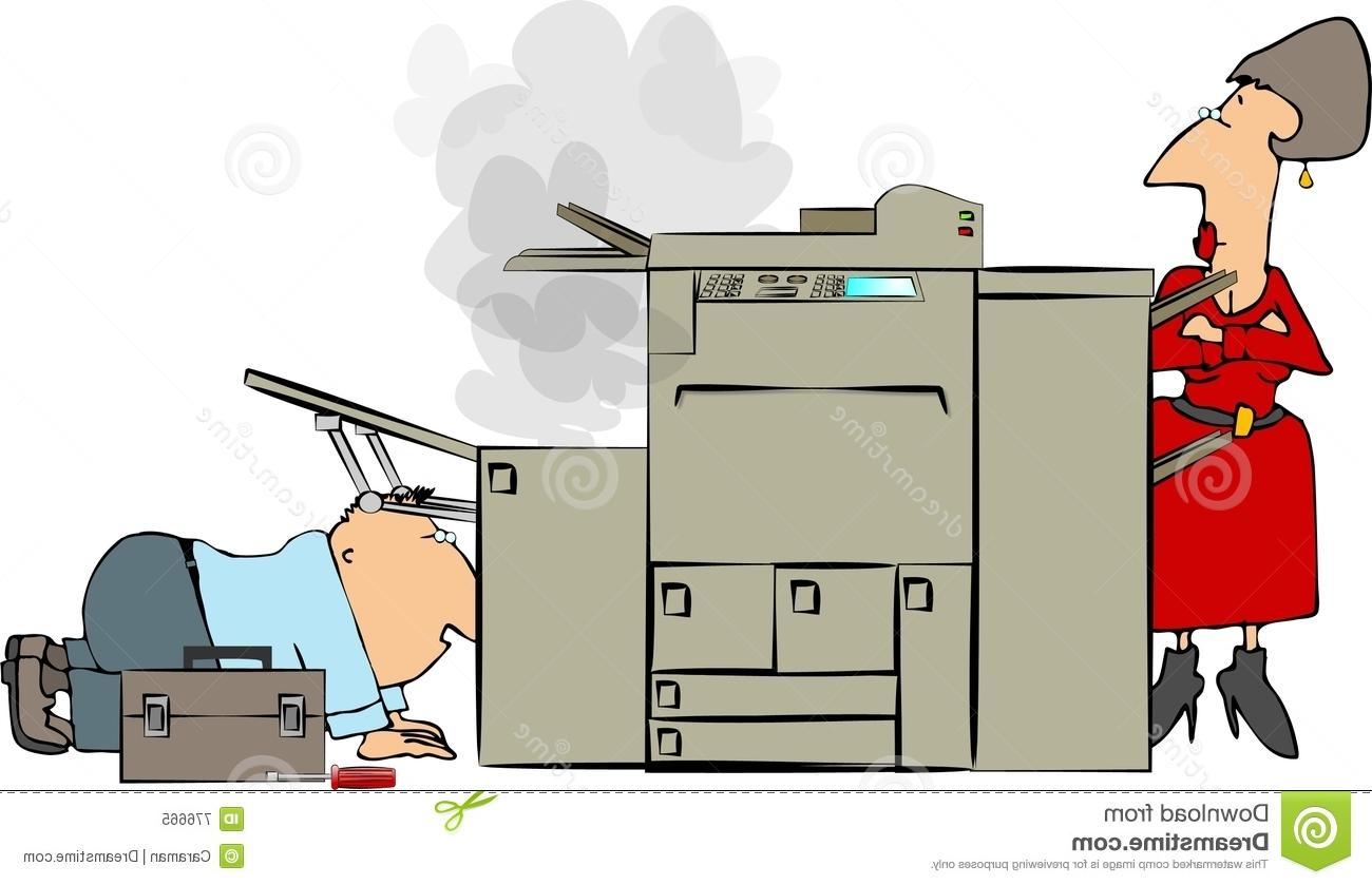Kopierer clipart svg library library Unique Copy Machine Clip Art Library » Free Vector Art, Images ... svg library library