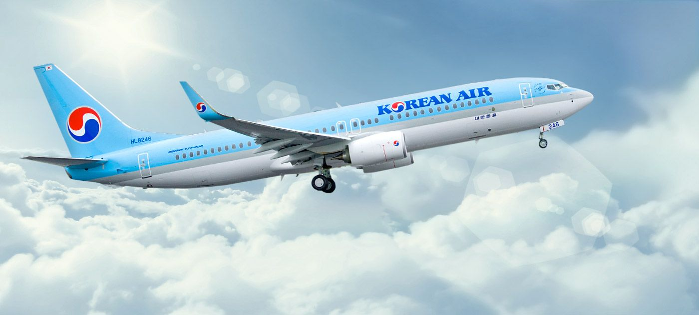 library of korean air jpg library stock png files clipart