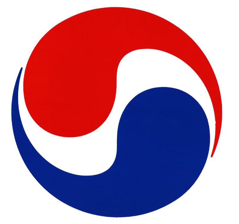 Korean air clipart clip free library Korean Air Logo – Best Wallpapers clip free library