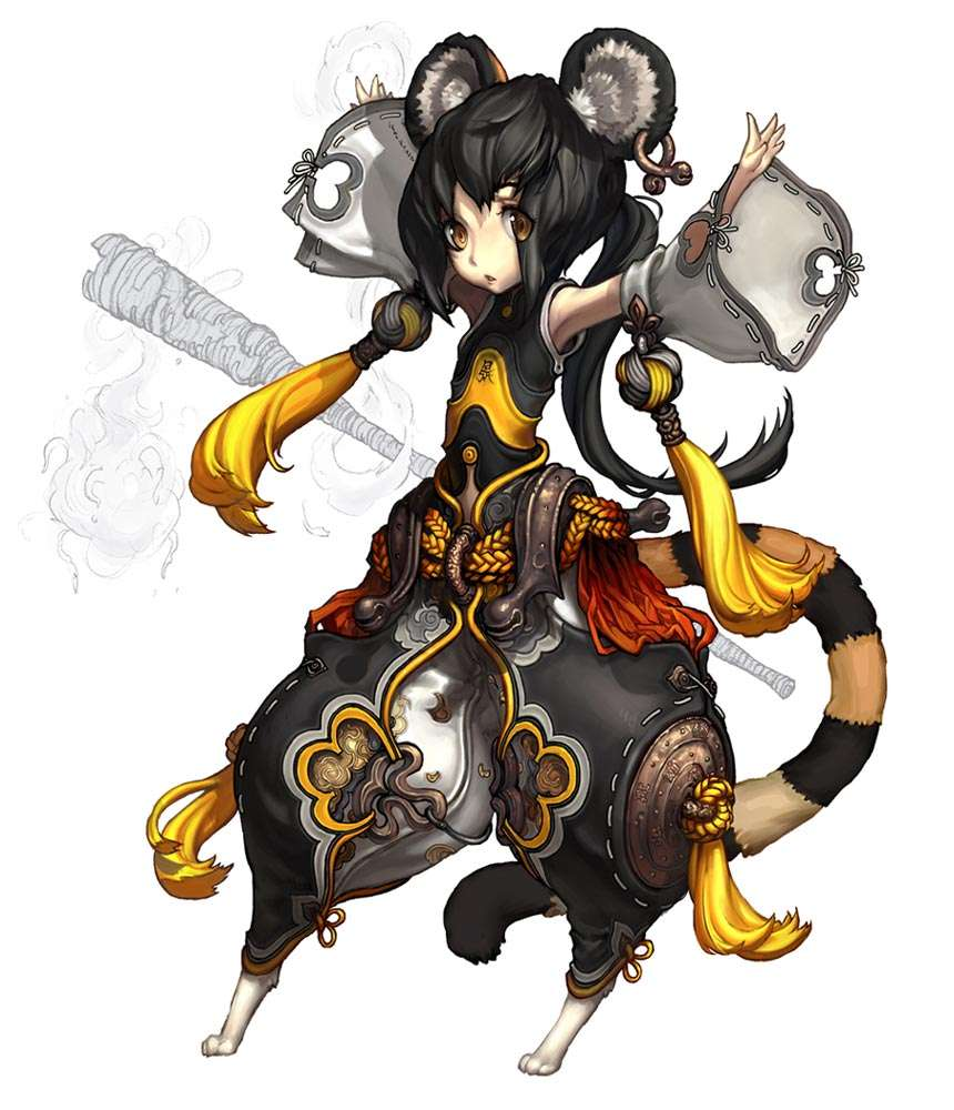 Korean character for soul clipart clip library stock Blade&Soul-Lyn-Design1_Hyung-Tae-Kim. | charatcer | Pinterest ... clip library stock