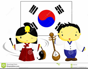 Korean clipart free svg freeuse download Korean Clipart Free | Free Images at Clker.com - vector clip art ... svg freeuse download
