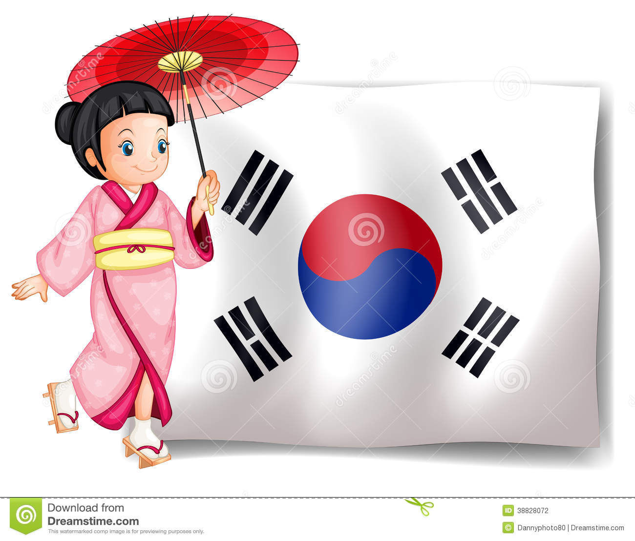 Korean clipart free picture library library Korean Clip Art Free | Clipart Panda - Free Clipart Images picture library library