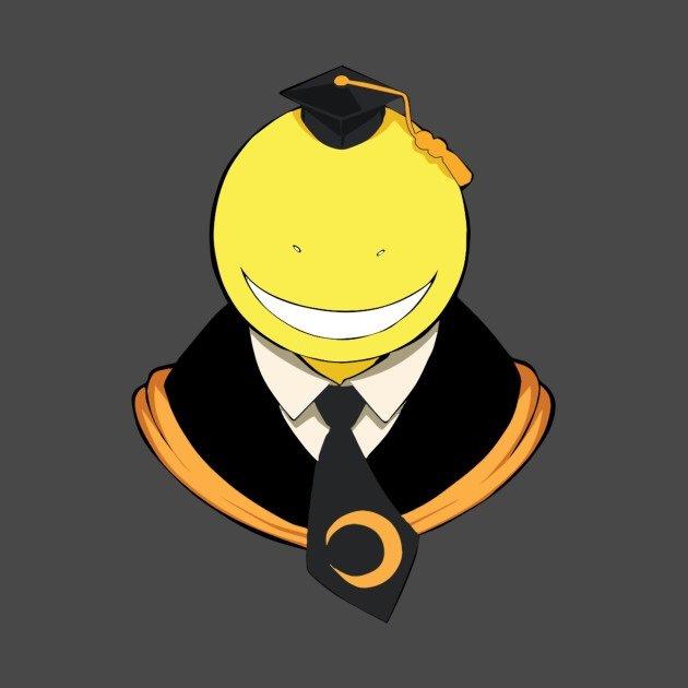 Koro sensei clipart picture transparent download Koro-sensei Quotes• | Anime Amino picture transparent download