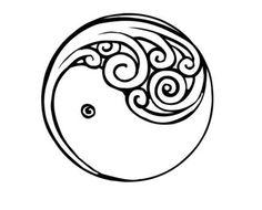 Koru patterns clipart clip koru designs clip art | Cool Maori Patterns | Maori & Polynesian ... clip
