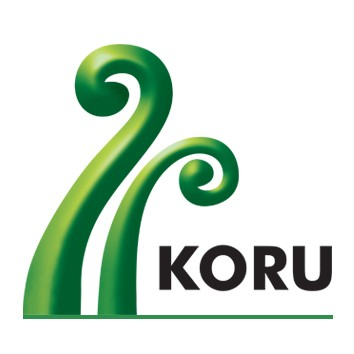 Koru patterns clipart clipart royalty free stock The Art of New Zealand | Smore clipart royalty free stock