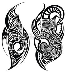 Koru patterns clipart graphic library library koru designs clip art | Cool Maori Patterns | Maori & Polynesian ... graphic library library