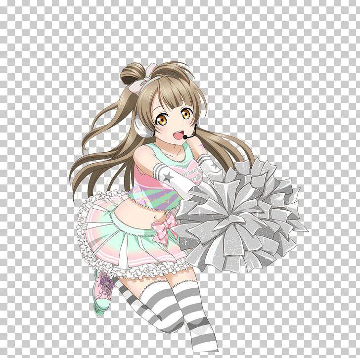 Kotori clipart image royalty free stock Love Live! School Idol Festival Cheerleading Uniforms Kotori Minami ... image royalty free stock