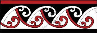 Kowhaiwhai patterns clipart jpg black and white library Kowhaiwhai patterns clipart - ClipartFest jpg black and white library