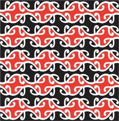 Kowhaiwhai patterns clipart clip freeuse download Kowhaiwhai patterns clipart - ClipartFest clip freeuse download