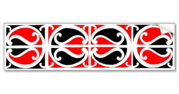 Kowhaiwhai patterns clipart library Use kowhaiwhai patterns to make Maori culture visible in your ... library