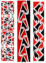 Kowhaiwhai patterns clipart image royalty free stock 17 Best images about Kowhaiwhai on Pinterest | Traditional ... image royalty free stock