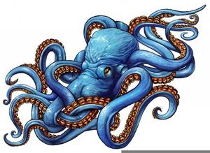 Kracken clipart royalty free download Kraken Clipart | Free Images at Clker.com - vector clip art online ... royalty free download