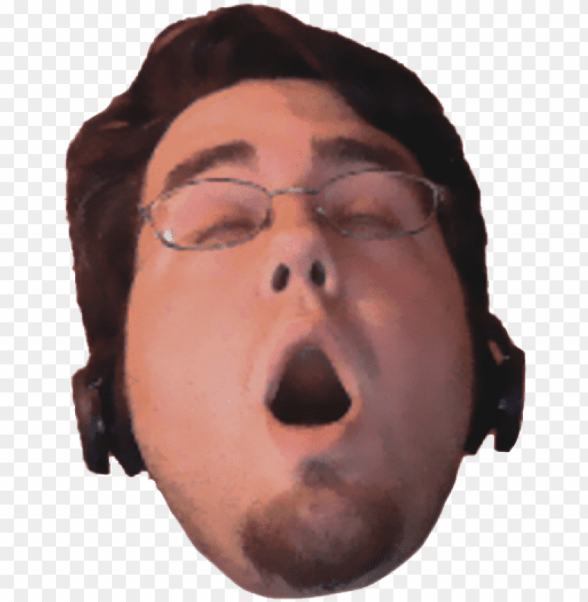 Kreygasm clipart picture freeuse Download Free png ogchamp png kreygasm twitch emote PNG image with ... picture freeuse