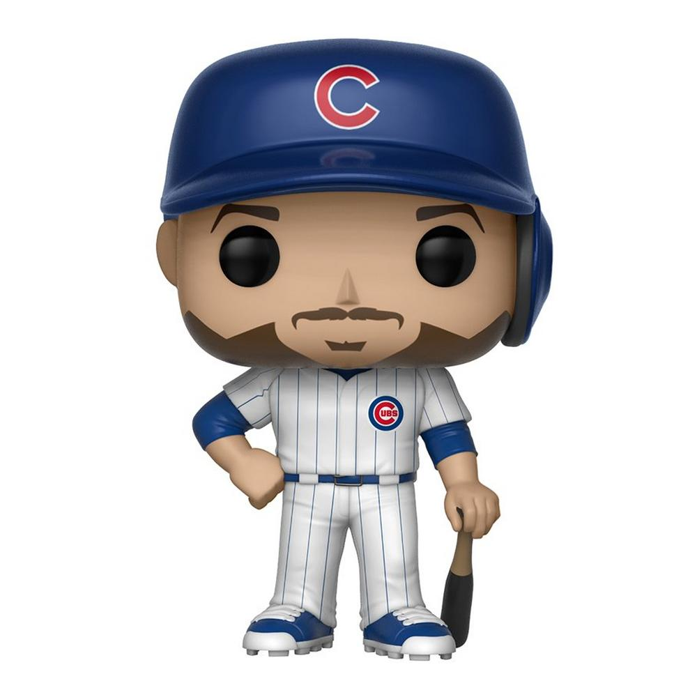 Kris bryant clipart clipart library stock POP! MLB: Chicago Cubs - Kris Bryant | GameStop clipart library stock