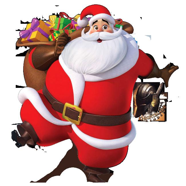 Kris kringle clipart clip art transparent Santa claus, also known as saint nicholas, father christmas, kris ... clip art transparent