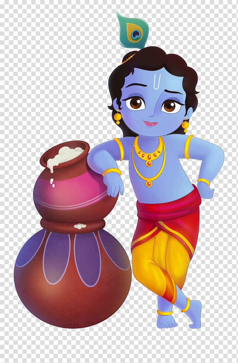 Krishna background clipart jpg black and white download Hindu God illustration, Radha Krishna Vrindavan Radha Krishna ... jpg black and white download