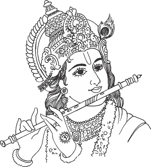 Hindu god clipart images graphic transparent library Free Krishna Cliparts, Download Free Clip Art, Free Clip Art on ... graphic transparent library