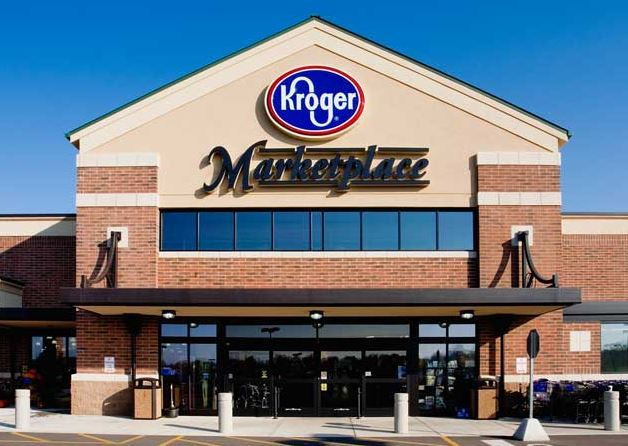 Kroger clipart clipart library Kroger Introduces New IT System To Deliver High-Quality Capabilities clipart library