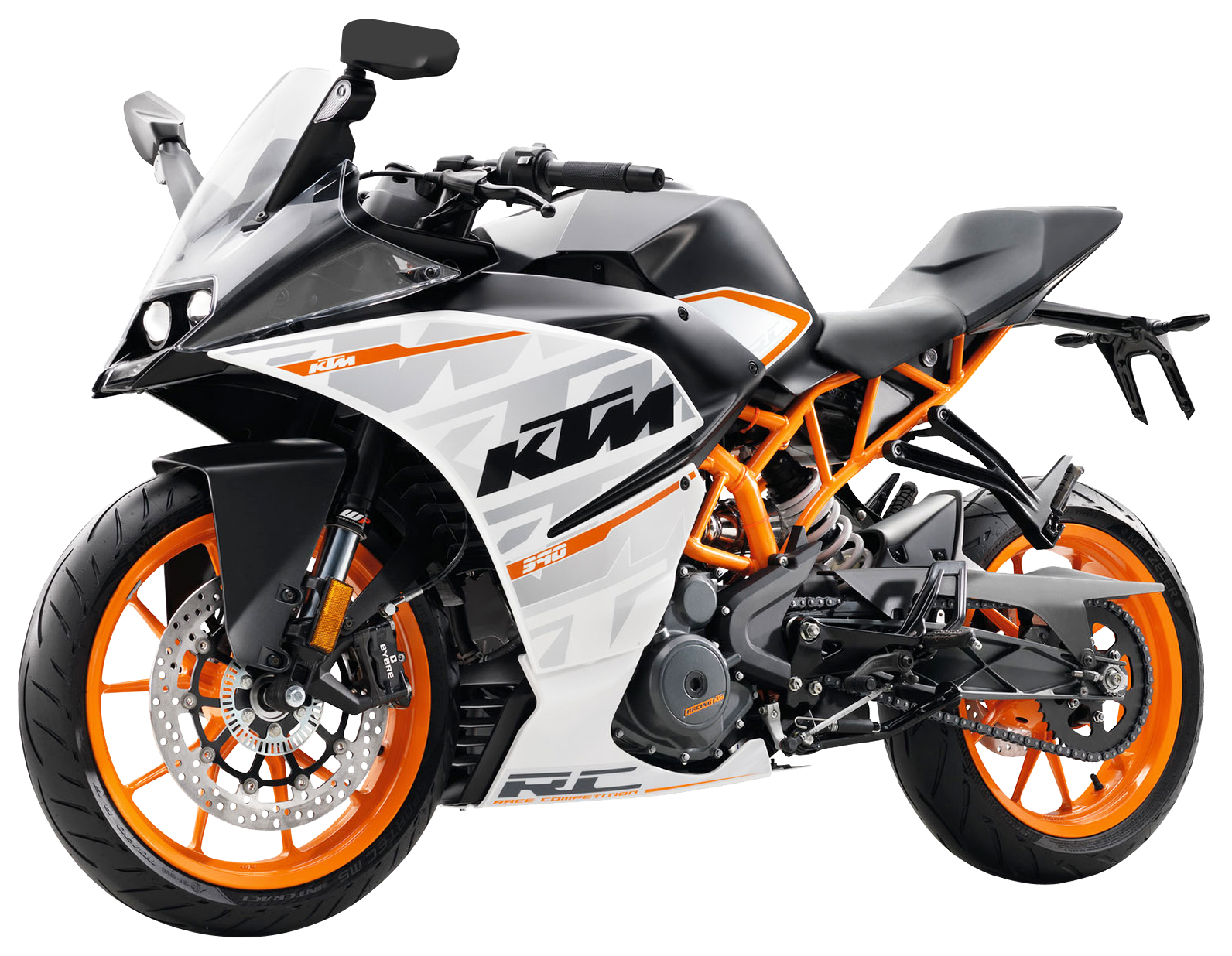 Ktm bike clipart for photoshop graphic free PNG HD Bike Transparent HD Bike.PNG Images. | PlusPNG graphic free
