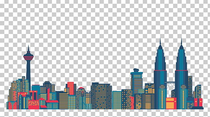 K l clipart vector transparent library Kuala Lumpur Tower Silhouette Skyline PNG, Clipart, Cities, City ... vector transparent library