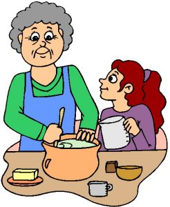 Kuchen backen clipart picture freeuse download Kuchen Backen Clipart | Geburtstagstorte picture freeuse download