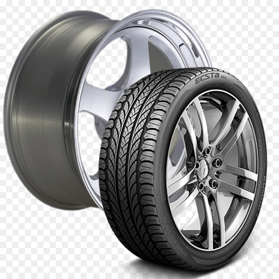 Kumho tire clipart vector library Car Cartoon clipart - Car, Tire, Wheel, transparent clip art vector library