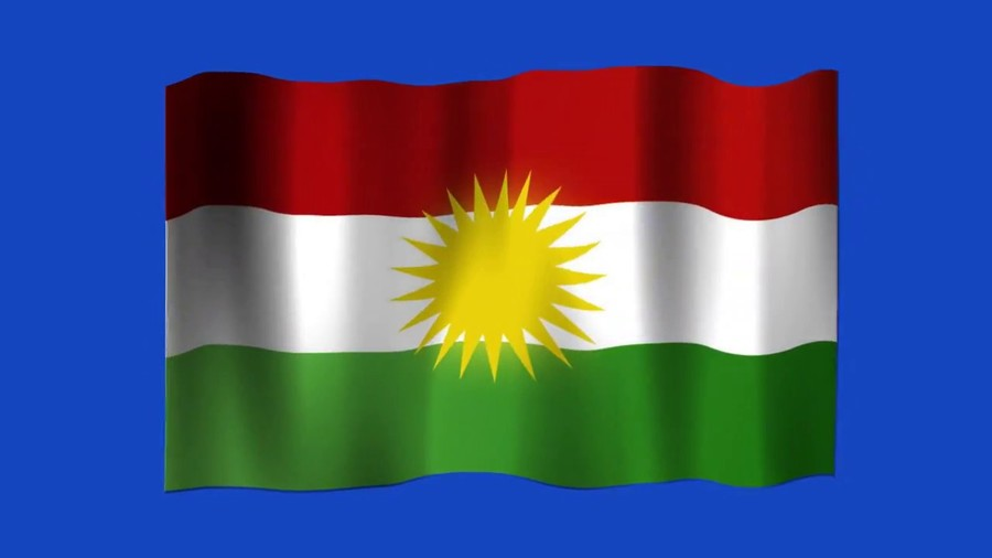 Kurdistan clipart jpg free Flag, Font png clipart free download jpg free