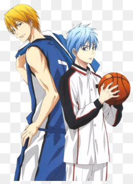 Kuroko no basuke clipart graphic stock Product png clipart free download graphic stock