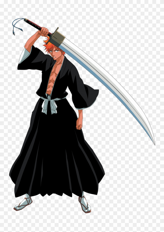 Kurosaki ichigo clipart clip freeuse Bleach Shimigani Png Clipart Ichigo Kurosaki Bleach - Ichigo ... clip freeuse