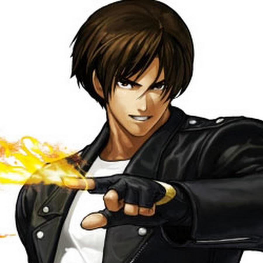Kusanagi clipart image transparent Download kyo kusanagi clipart The King of Fighters XIII Kyo Kusanagi ... image transparent