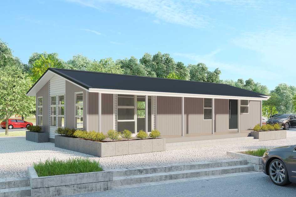 Kwik built kit homes clipart banner free library EasyBuild House Packs   Quality Modular-Style Homes   NZ Wide banner free library