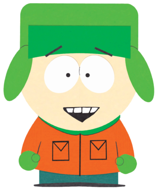 Kyle home character clipart free library Kyle Broflovski | South Park Archives | Fandom powered by Wikia free library