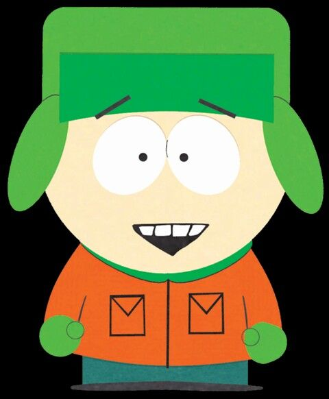 Kyle home character clipart free library Kyle Broflovski | South Park | Pinterest free library