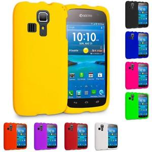 Kyocera hydro clipart case graphic library library For Kyocera Hydro Icon C6730 Life C6530 Vibe Hard Matte Case Cover ... graphic library library